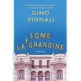 Come la grandine (Gino Vignali Vol. 4)
