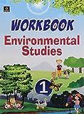 WORKBOOK Environmental Studies Class 1 2019-20