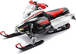 Bruder Snowmobile and Akai Rescue Sledge