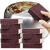Reinigingssponzen scrub-spons reinigen. 10 Stück