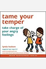 Tame your Temper (Anger Management) CD-ROM