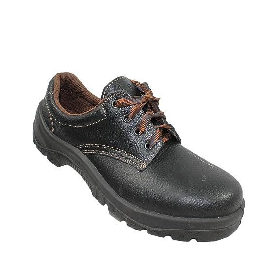 MAURER Chaussures de Sécurité Pour Homme Noir Noir - Noir - Noir,:  Amazon.fr: Chaussures et Sacs