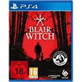 Deep Silver Blair Witch (Playstion 4)