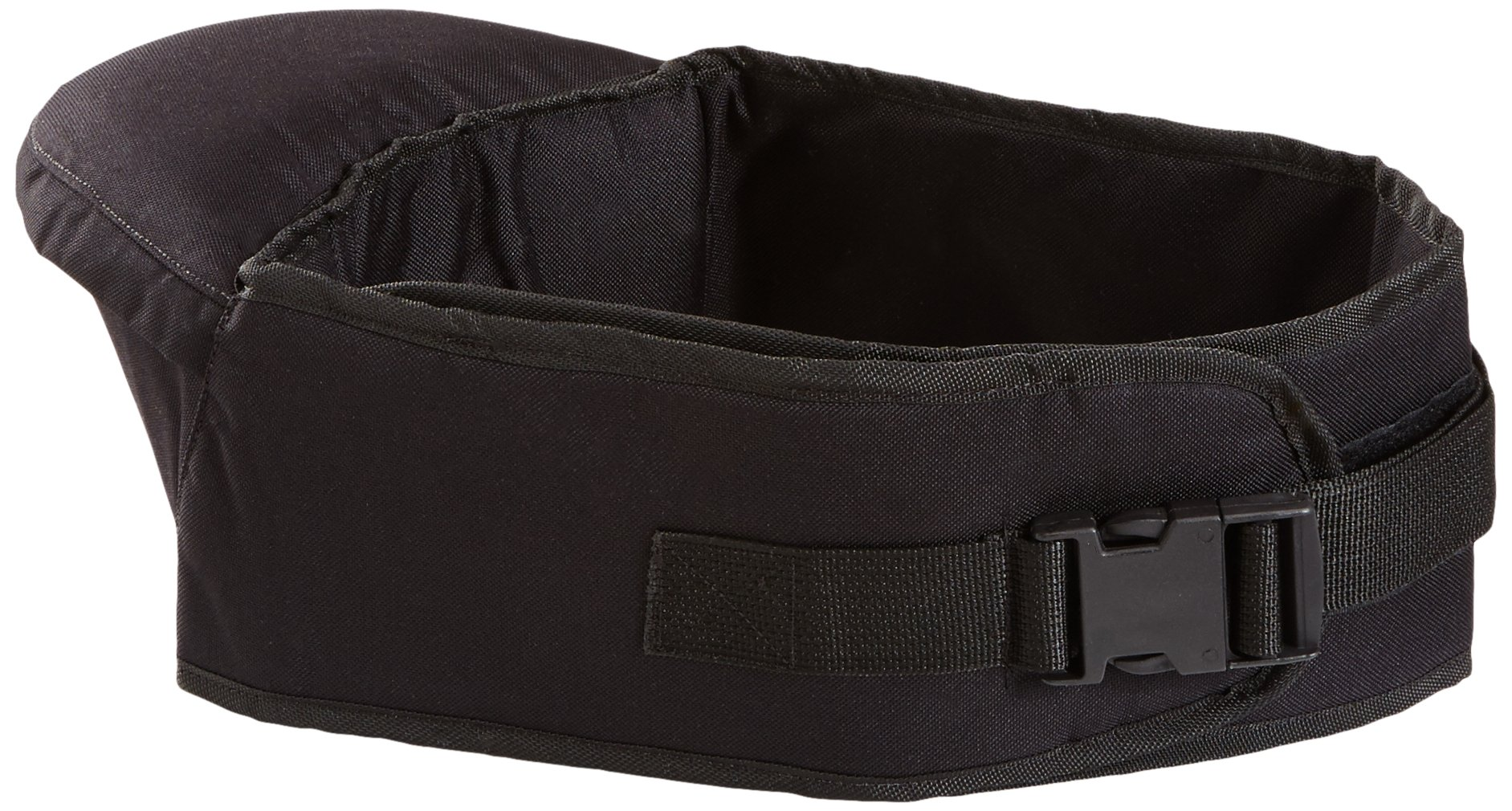 Pomfitis Carry G8766Baby Belly Waist Strapless Black Pomfitis LTD No more back pains from carrying your baby around! The Side Ride is a back supporting belt with an integrated child seat The Side Ride distributes your baby's weight evenly, reducing the strain on your spine, shoulder and arm 1