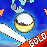 pinball manía infinito: Salto entre la arcada más duro de plata - gold edition