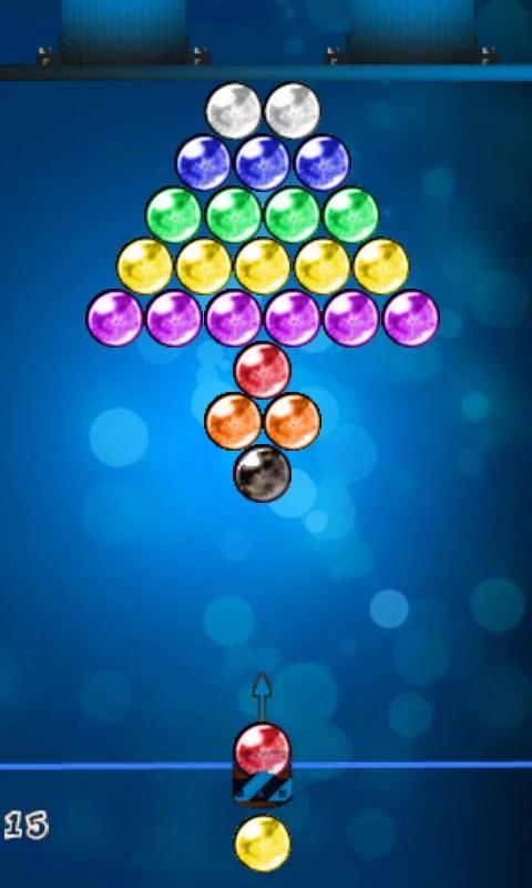 Bubble Shooter App Kostenlos