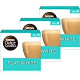 Nescafé Dolce Gusto capsules Flat White - 48 koffiecups - geschikt voor 48 koppen koffie - Dolce Gusto cups