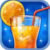 Drink Maker - Cola Soda Juice Cooking games