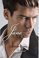 The Jealous Love of a Scoundrel: A historical quartet of forbidden love Kindle Edition
