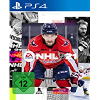 NHL 21 - [Playstation 4]