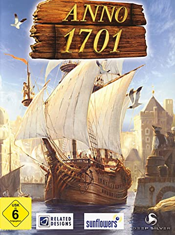 Anno 1701 [PC Code - Uplay]