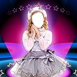 Disfraces para niños Foto montajes