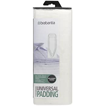 682862427650 Brabantia Ironing Board Cover - 135 x 49 cm Patterned (Assorted ...