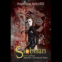0,5 - L'arrivée du Fléau: Siobhan, Fille d'Odin