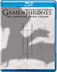 Game of Thrones Complete Season 3 Blu-ray