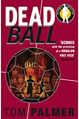 Foul Play: Dead Ball (Foul Play Series Book 2) Kindle Edition
