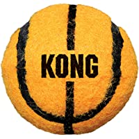 Kong Sport Balls Dog Toy Assorted, Medium (3 Pack)