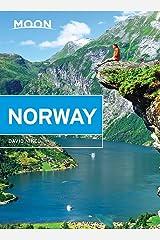 Moon Norway Paperback