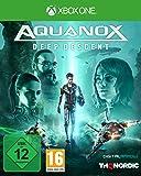 Aquanox Deep Descent [Xbox One]