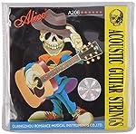Alice A206 Phosphor Bronze Guitar Strings (Pack of 1)