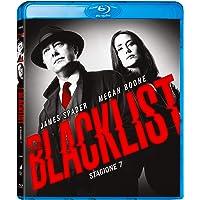 The Blacklist: Stagione 7 (Box Set) (5 Blu Ray)