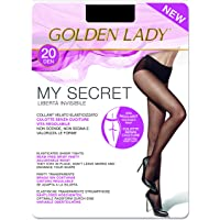 GOLDEN LADY Mysecret 20 Collant Donna