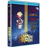 Cine Fantástico (Pack)