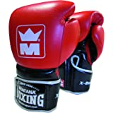 Montana X-Fight Evo Urbanfight Gants de Boxe Mixte