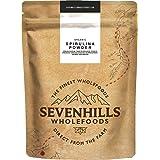 Sevenhills Wholefoods Polvere Di Spirulina Bio 1kg