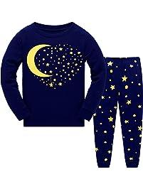 6cf961a3f030 Boys  Sleepwear and Robes  Amazon.co.uk