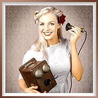 Retro-Telefon-Klingeltöne
