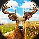 Sniper Deer Caccia Selvaggia ripresa del gioco