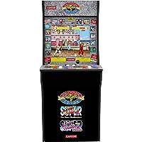 Arcade 1 up - Borne de jeu d'Arcade Street Fighter II