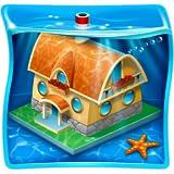 Aquapolis - Unterwasser Stadt und Bauernhof