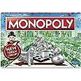 لعبة مونوبولي كلاسيكية من هاسبرو