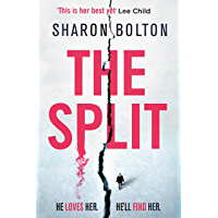 The Split: A woman is pushed to breaking point in this chilling, pulse-racing, emotionally-charged thriller