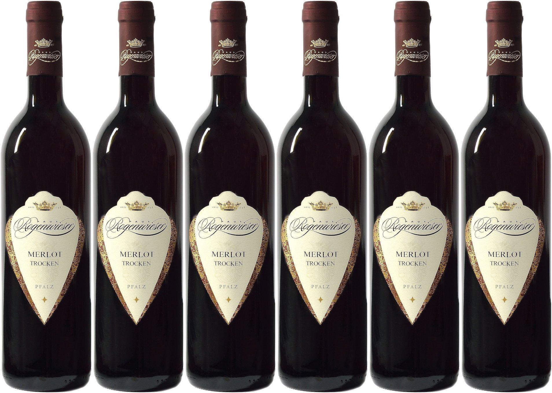 Weingut-Rogenwieser-Kirchheimer-Kreuz-Merlot-Rotwein-QbA-trocken-6-x-075L