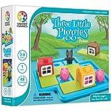 Smart Games SG 023 Three Little Piggies Deluxe