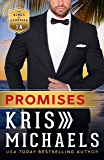 Promises (The Kings of Guardian Book 14)