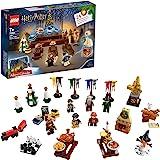 Lego Harry Potter Hs78650 Adventskalender, Flerfärgargad