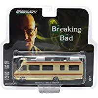 GreenLight Collectibles Breaking Bad 2008-13 TV Series - 1986 Fleetwood Bounder RV Vehicle (1:64 Sca