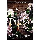 Un Sanctuaire pour Piper (Forces Très Spéciales : L'Héritage t. 4)