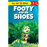 Footy And His Shoes : All Set To Read