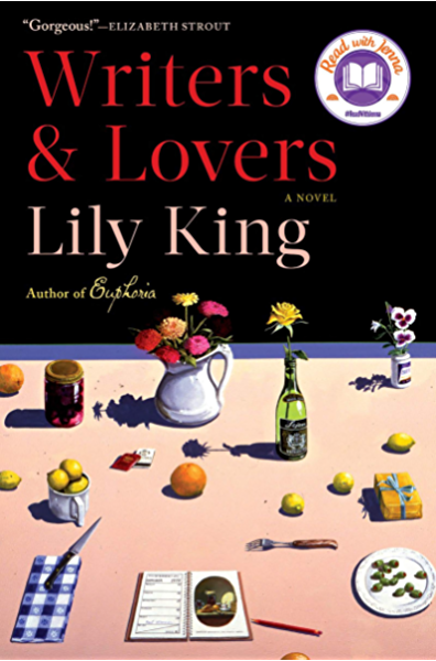 Writers & Lovers: A Novel (English Edition) eBook: King