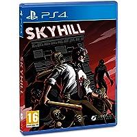 SKYHILL (PS4 English)