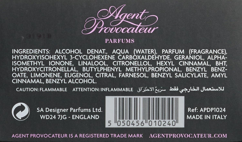 designer parfums ltd 57av  Agent Provocateur Eau de Parfum Vaporisateur 100 ml: Amazonfr: Beaut茅 et  Parfum