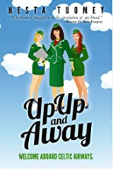 Up Up and Away Kindle Edition