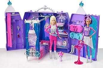 Barbie Mattel DPB51 Sternenschloss Spielset