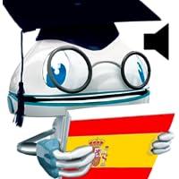 Spanisch Verben HD (LearnBots™, Konjugationen, Verb und die gesamte Aussprache von einem Muttersprachler)