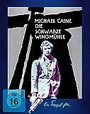 Die schwarze Windmühle - Mediabook - Cover A (+DVD) [Blu-ray]